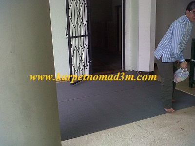 Entrap Anti slip Karpet