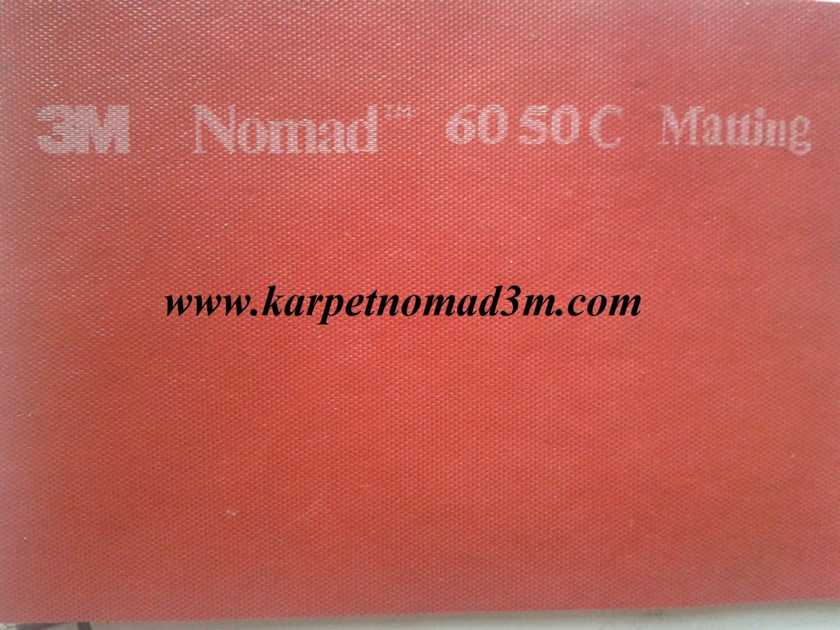 3M Nomad 6050